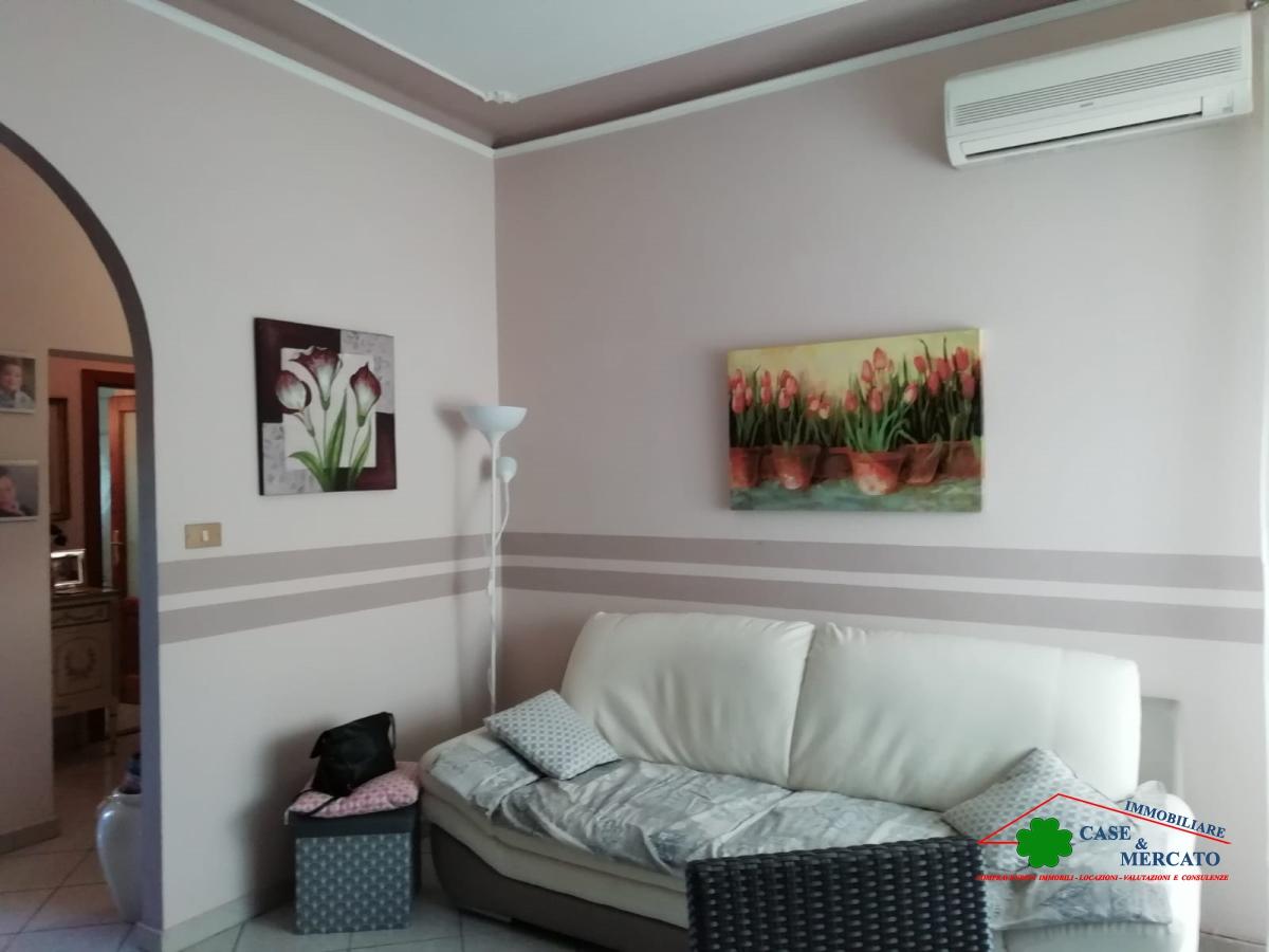 Appartamento vendita LUCCA (LU) - 4 LOCALI - 90 MQ