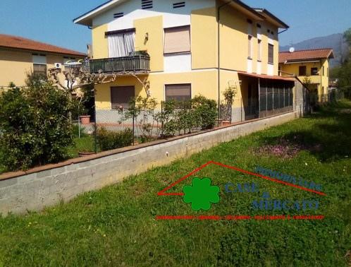 Appartamento affitto Capannori (LU) - 5 LOCALI - 120 MQ