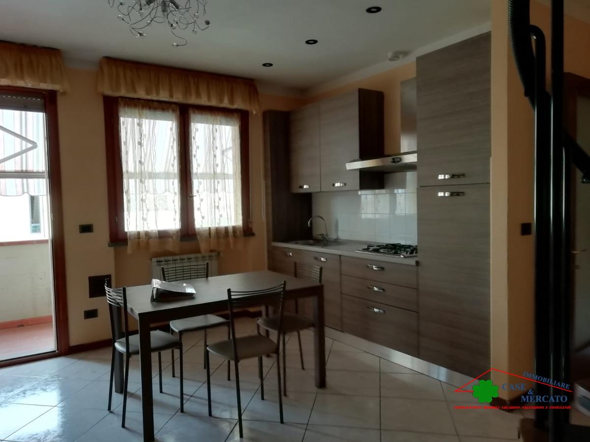 Appartamento vendita LUCCA (LU) - 6 LOCALI - 120 MQ