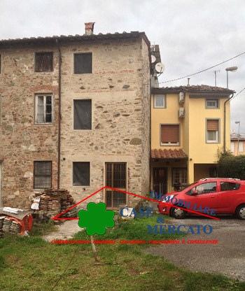 Casa Indipendente vendita CAPANNORI (LU) - 4 LOCALI - 60 MQ
