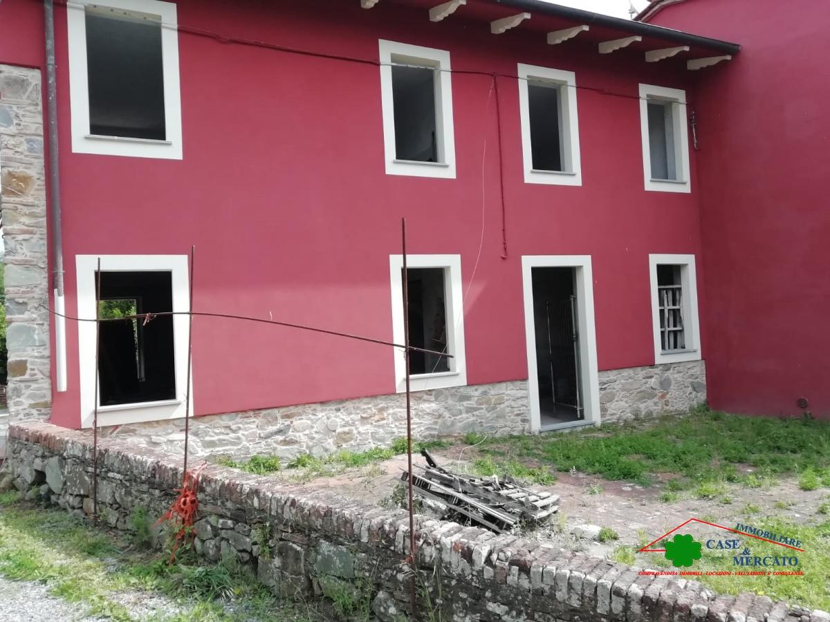 Villa singola Capannori LU1037380
