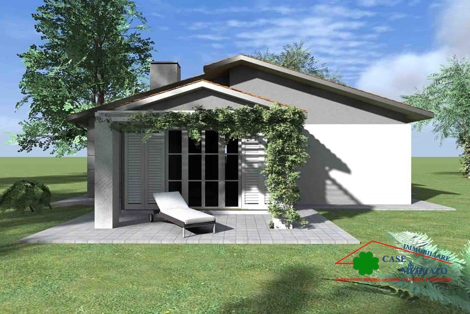 Villa singola Porcari LU1092111