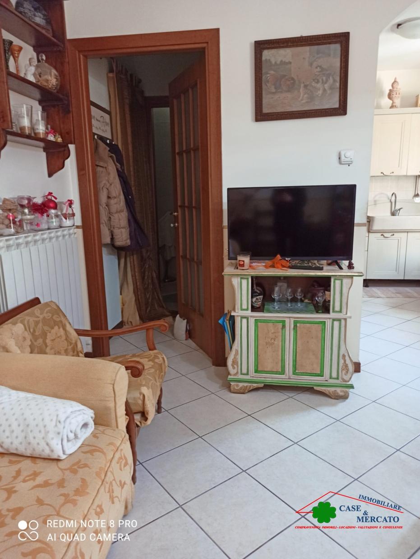 Villa a schiera Altopascio LU1207493