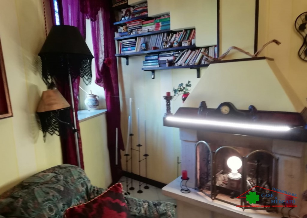 For Sale Apartments Lucca - Lovely apartment with garden in a detached house  Locality