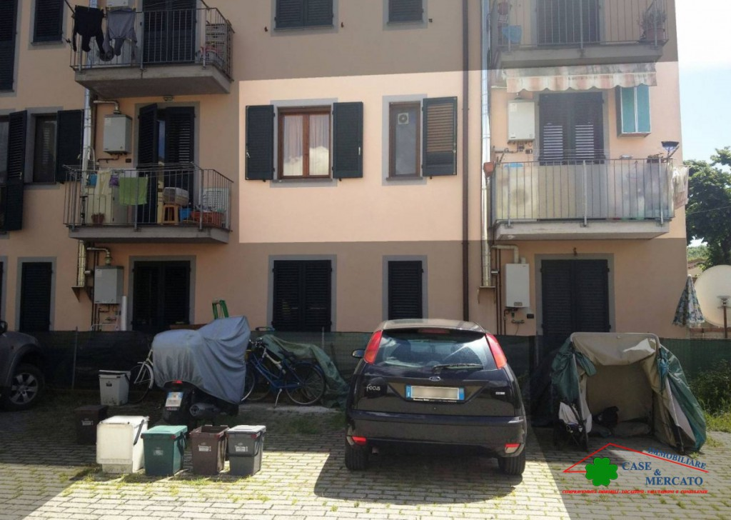 For Sale Apartments Lucca - Lovely apartment in the area served Locality
