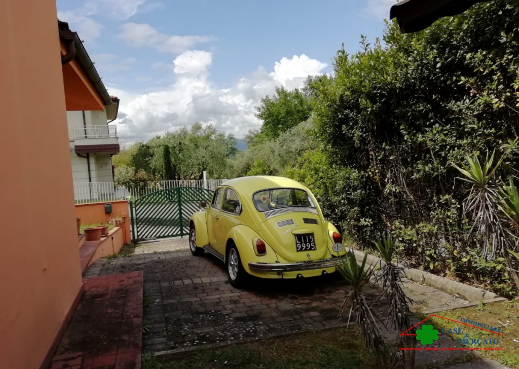For Sale Semi-Independent houses Montecarlo - Beautiful Bright House in hilly area   Locality