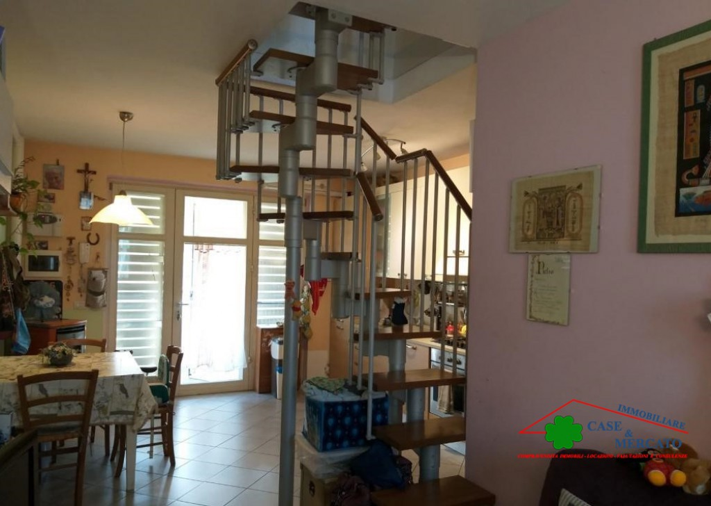 Sale Apartments Lucca - Apartment in residence Locality