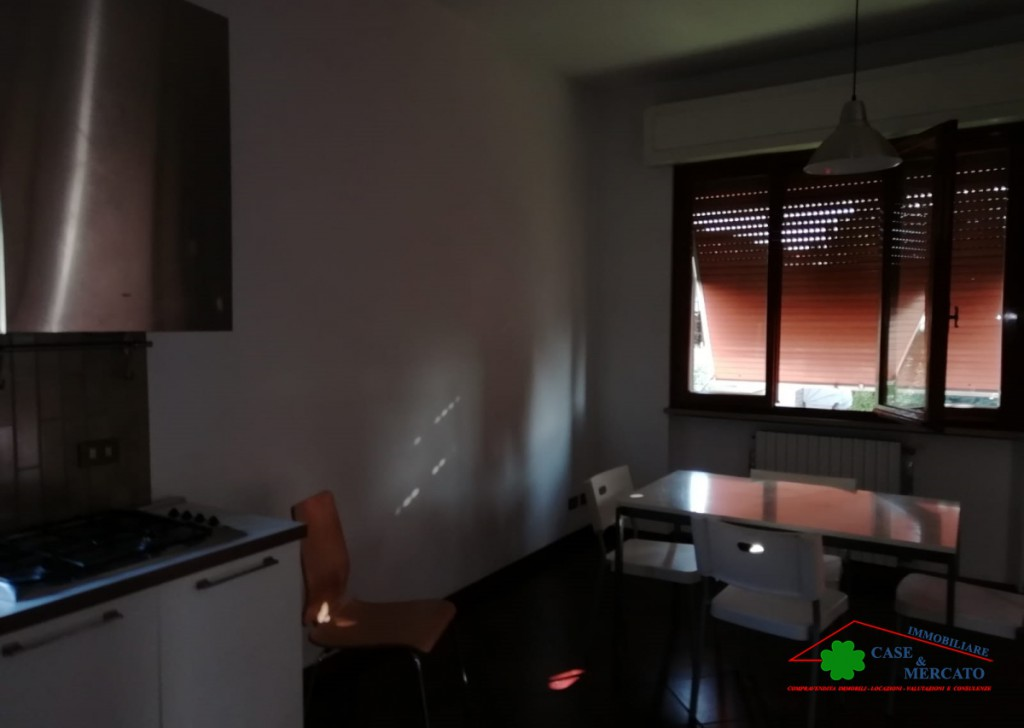 For Sale Apartments Lucca - Two-room apartment in a well-served area very close to the center Locality