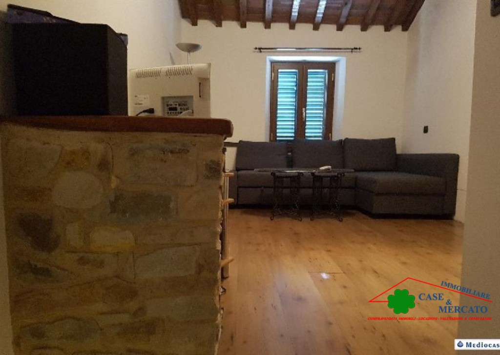 Sale Semi-Independent houses Lucca - Small cottage in Tuscan Court Locality
