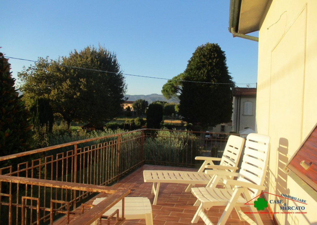 For Sale Apartments Capannori - Apartment I floor of chalet Locality