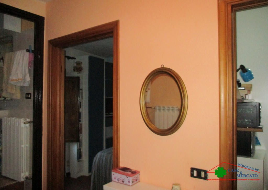 Sale Semi-Independent houses Lucca - Two-room apartment in the countryside Locality