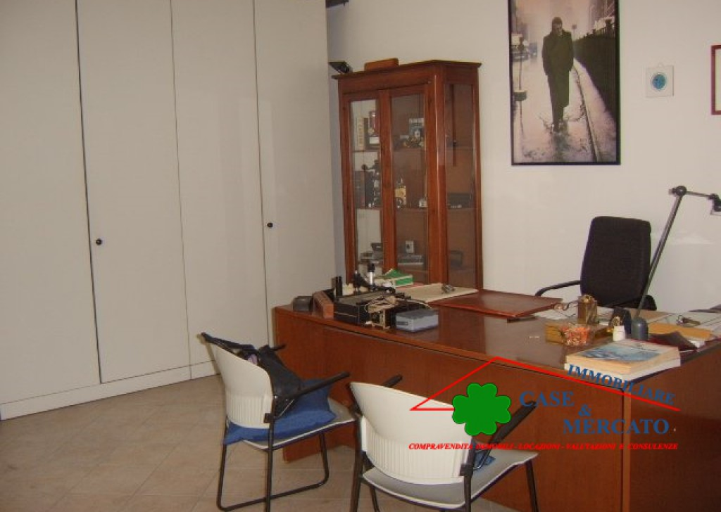 Sale Offices, Laboratories and Shops Lucca - Target real estate offices Locality