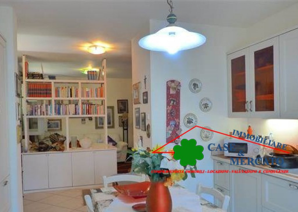 Sale Semi-Independent houses Capannori - BEAUTIFUL SEMI-INDEPENDENT WITH LARGE GARDEN Locality