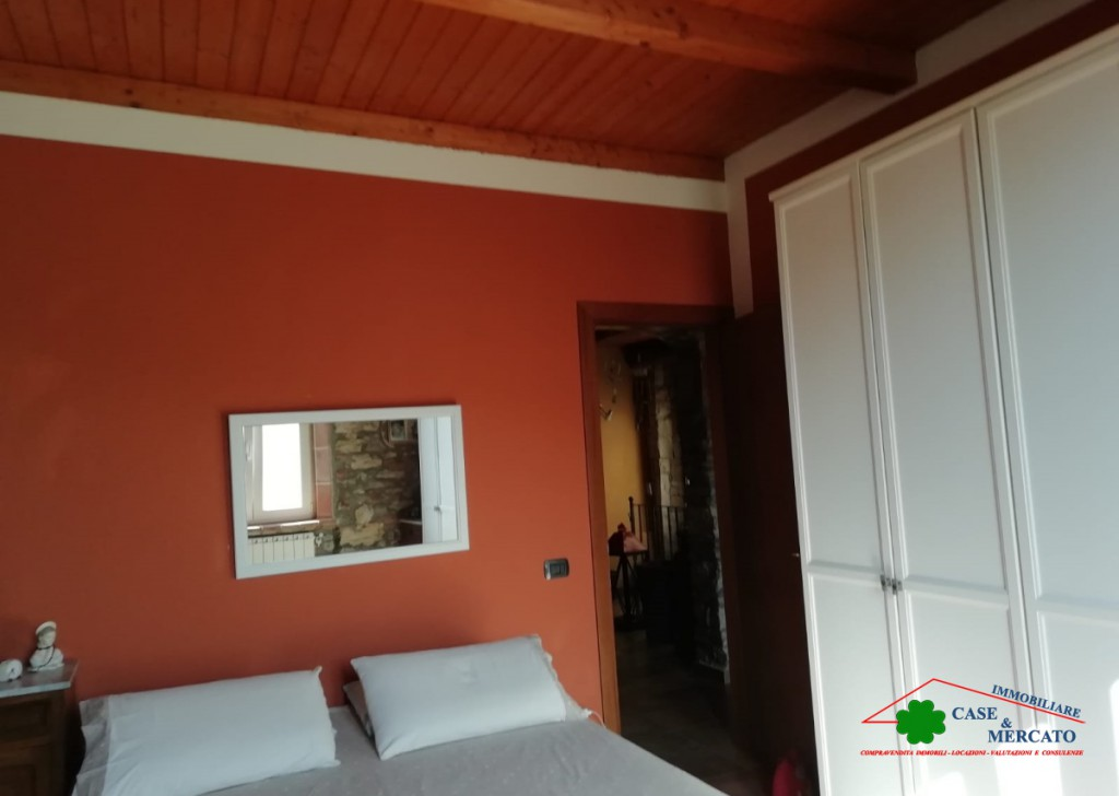 Sale Semi-Independent houses Lucca - Beautiful new house in rustic style in the area served Locality