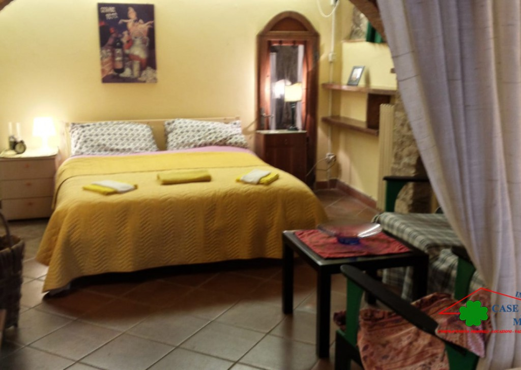 Sale Apartments Capannori - Beautiful townhouse with garden and tavern Locality