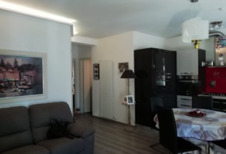 Completely renovated apartment very close to the centre