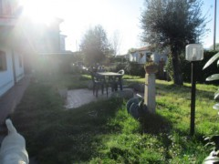 Independent villa with garden and outbuilding - 1
