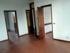 Large apartment with large terrace very close to the center - 3