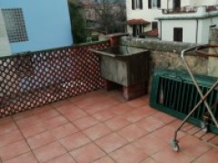 Large apartment with large terrace very close to the center - 26