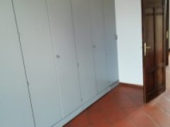 Large apartment with large terrace very close to the center - 5