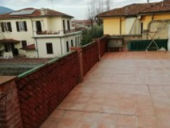 Large apartment with large terrace very close to the center - 21