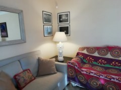 Lovely and stylish ground floor apartment near the center - 3