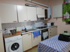 Two-bedroom apartment in the area served - 1