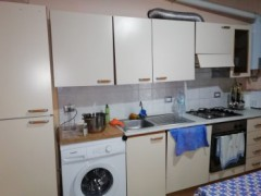 Two-bedroom apartment in the area served - 2