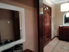 Beautiful and large ground floor apartment in area served - 4