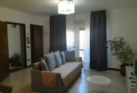 Apartment 500 meters from the old town