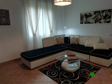 Beautiful renovated apartment near the center