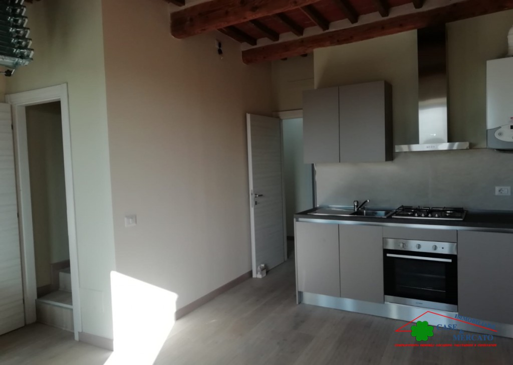 Sale Apartments Lucca - BILOCALE NEW NEVER ABITATO IN RESIDENCE POCHISSIMA DICITY OF THE CITY Locality