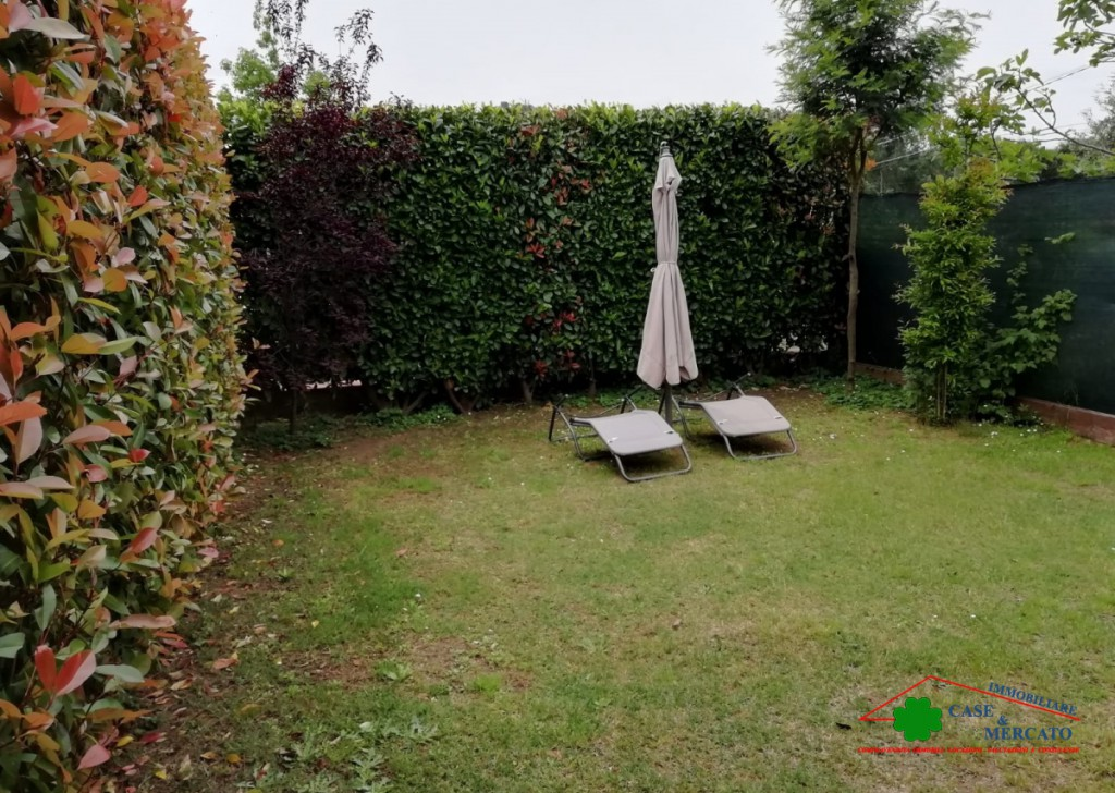 Sale Semi-Independent houses Lucca - Refurbished terratetto in light area Locality